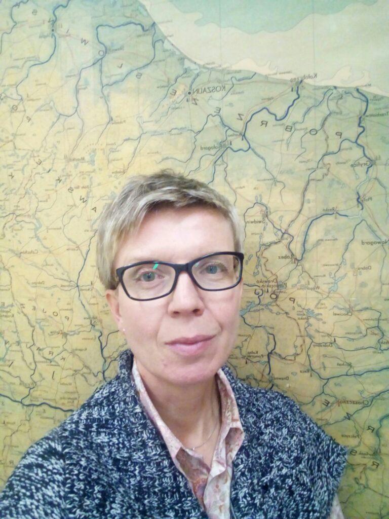 Dr. Renata Kuśmierek- Tomaszewska