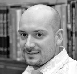 Prof. Stefanos Nastis