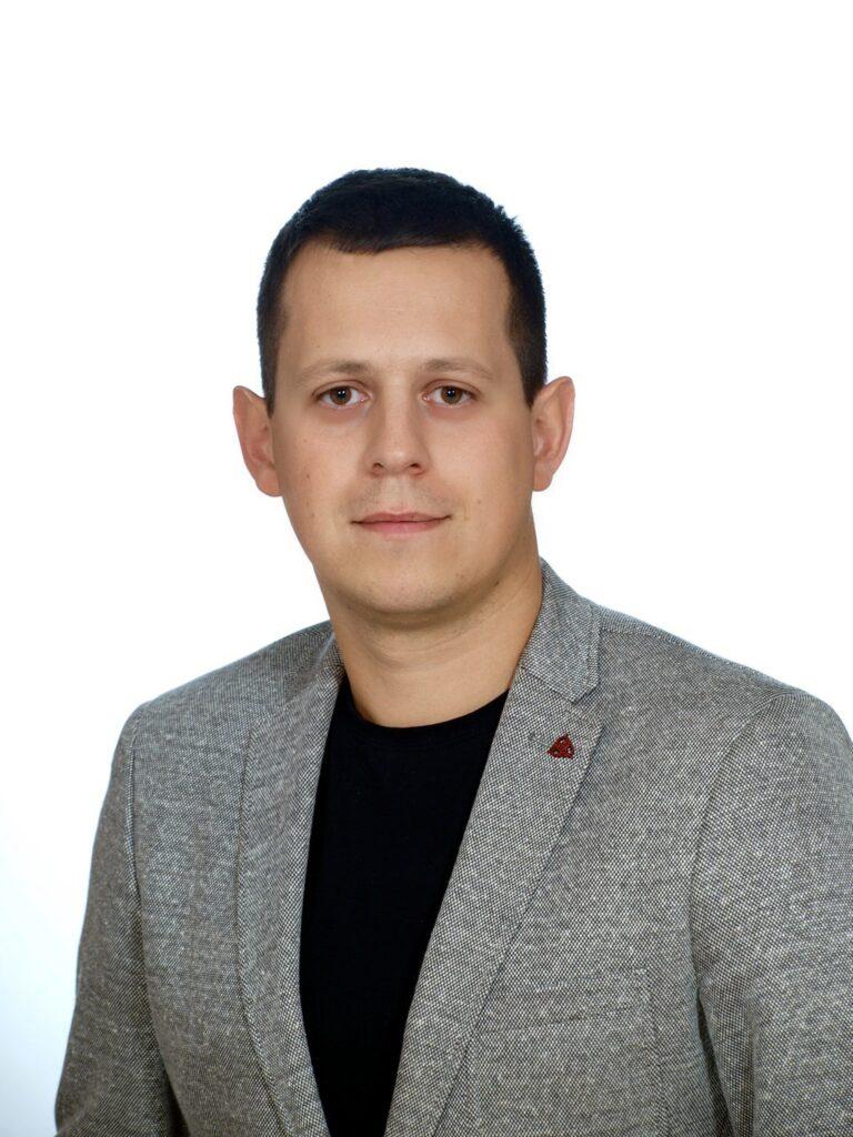 Dr. Wojciech Żarski