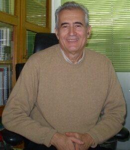 Prof. Konstandinos Mattas