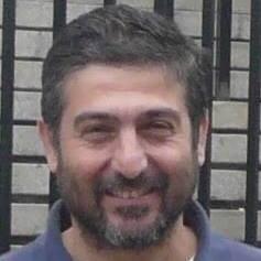 Prof. Anastasios Michailidis