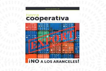 Tierra Cooperativa magazine